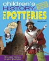 Children's History of the Potteries - Bob Fowke