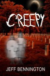 Creepy: The Full Collection - Jeff Bennington
