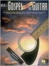 Gospel Favorites for Guitar - Hal Leonard Publishing Company