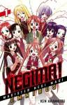 Negima! Volumes 1-3 - Ken Akamatsu