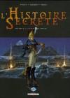 L'Histoire Secrète, Tome 6 : L'Aigle et le Sphinx - Jean-Pierre Pécau, Igor Kordey
