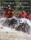 General Chemistry Pkg: Textbook w/ Online Tutoring, Web Site & CD-ROM - Ebbing