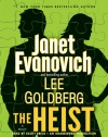 The Heist - Scott Brick, Janet Evanovich, Lee Goldberg