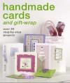 Handmade Cards and Gift-wrap - Vivienne Bolton
