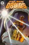 Star Wars: Droids - Season of Revolt (Star Wars) - Jan Strnad