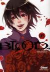 Blood+ 05 - Asuka Katsura, 桂明日香, Sébastien Gesell