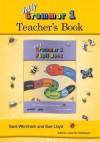 Jolly Grammer 1 Teachers Book - Sue Lloyd
