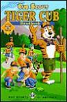 Cub Scout Tiger Cub Handbook (Tiger Cub) - Boy Scouts of America
