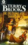 Die Erlösung von Shannara (Shannara III/3) - Terry Brooks