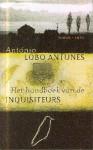 Het handboek van de inquisiteurs - António Lobo Antunes