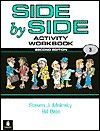 Side by Side Activity Workbooks 3 - S. Molinsky