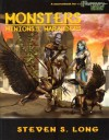 Monsters, Minions & Marauders (Fantasy Hero) - Steven S. Long