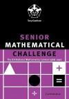 Senior Mathematical Challenge - Tony Gardiner, Bill Richardson