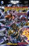 Demon Knights (2011- ) #11 - Paul Cornell, Diogenes Neves, Rocha Rocha