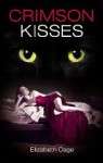 Crimson Kisses - Elizabeth Cage