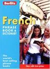 Berlitz French Phrase Book - Berlitz Guides, Berlitz Guides