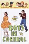 Boys in Control - Phyllis Reynolds Naylor
