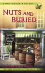 Nuts and Buried (Nut House Mystery Series) - Elizabeth Lee