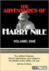 The Adventures of Harry Nile Volume 1 - Jim French