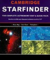 The Cambridge Starfinder Pack: Northern Usa And Canada, 37 Degrees - Cambridge University Press