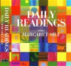 Daily Readings with Margaret Silf - Margaret Silf