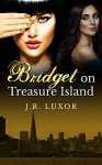 Bridget on Treasure Island (Bridget series Book 2) - J.R. Luxor