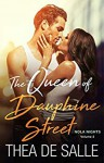 The Queen of Dauphine Street - Thea de Salle