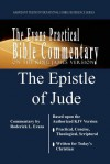 The Epistle of Jude: The Evans Practical Bible Commentary - Roderick L. Evans