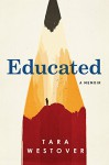 Educated: A Memoir (Random House Large Print) - Tara Westover
