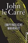 Empfindliche Wahrheit - John le Carré, Sabine Roth
