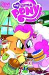 My Little Pony Friends Forever #1 (1:10 Retailer Incentive Variant Edition) - Alex De Campi, Carla Speed McNeil