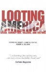 Looting America: Greed, Corruption, Victims and Villains - Stephen Rosoff, Henry N. Pontell, Robert Tillman