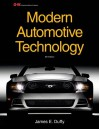 Modern Automotive Technology Workbook - James E. Duffy
