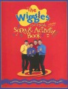 The Wiggles and Friends Song & Activity Book - Amsco Publications