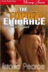 The Topaz Embrace - Antonia Pearce