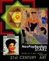 NeoPopRealism Starz: 21st Century Art: Erotica As A High Artistic Aspiration, v.2 - Nadia Russ