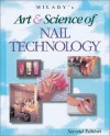 Milady's Art and Science of Nail Technology, 1997 Edition - Milady Publishing Company, Milady