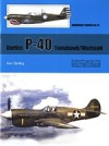 Curtiss P-40 Tomahawk/Warhawk (Warpaint Series No77 - Kev Darling