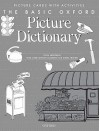 The Basic Oxford Picture Dictionary Picture Cards - Oxford University Press, Jayme Adelson-Goldstein, Fiona Armstrong, Norma Shapiro, Margot F. Gramer