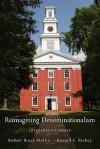 Reimagining Denominationalism: Interpretive Essays - Robert Bruce Mullin, Russell E. Richey