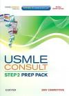 USMLE Consult Step 2 Prep Pack - USMLE Consult