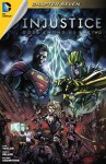 Injustice: Gods Among Us: Year Two #7 - Tom Taylor