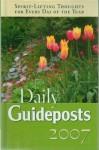 Daily Guideposts, 2007 - Guideposts Books, David Matt