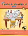 Jolly Phonics Student, Book 1 - Sara Wernham, Sue Lloyd