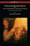 Frankenstein; or, The Modern Prometheus (The 1818 Version) - Mary Wollstonecraft; Macdonald, D. L.; Scherf, Kathleen (editor) Shelley