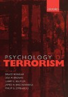 Psychology of Terrorism - Bruce Bongar