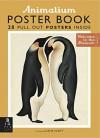 Animalium Poster Book (Welcome to the Museum) - Susanna Davidson, Katie Scott