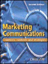 Marketing Communications: Contexts, Contents, and Strategies - Chris Fill