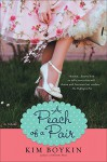 A Peach of a Pair - Kim Boykin