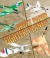 Great Paper Fighter Planes - Norman Schmidt